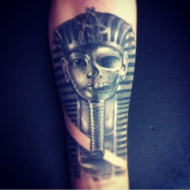 pharaoh tattoos designs ideas and meaning tattoos for you