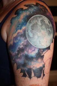 Sky Tattoos