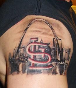 Sport Tattoos