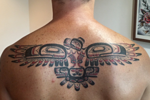 Thunderbird Tattoo Images