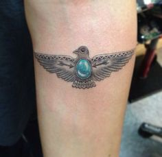 Thunderbird Tattoos