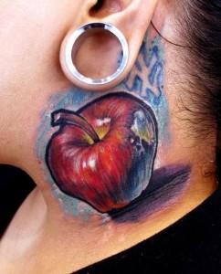 Big Apple Tattoo