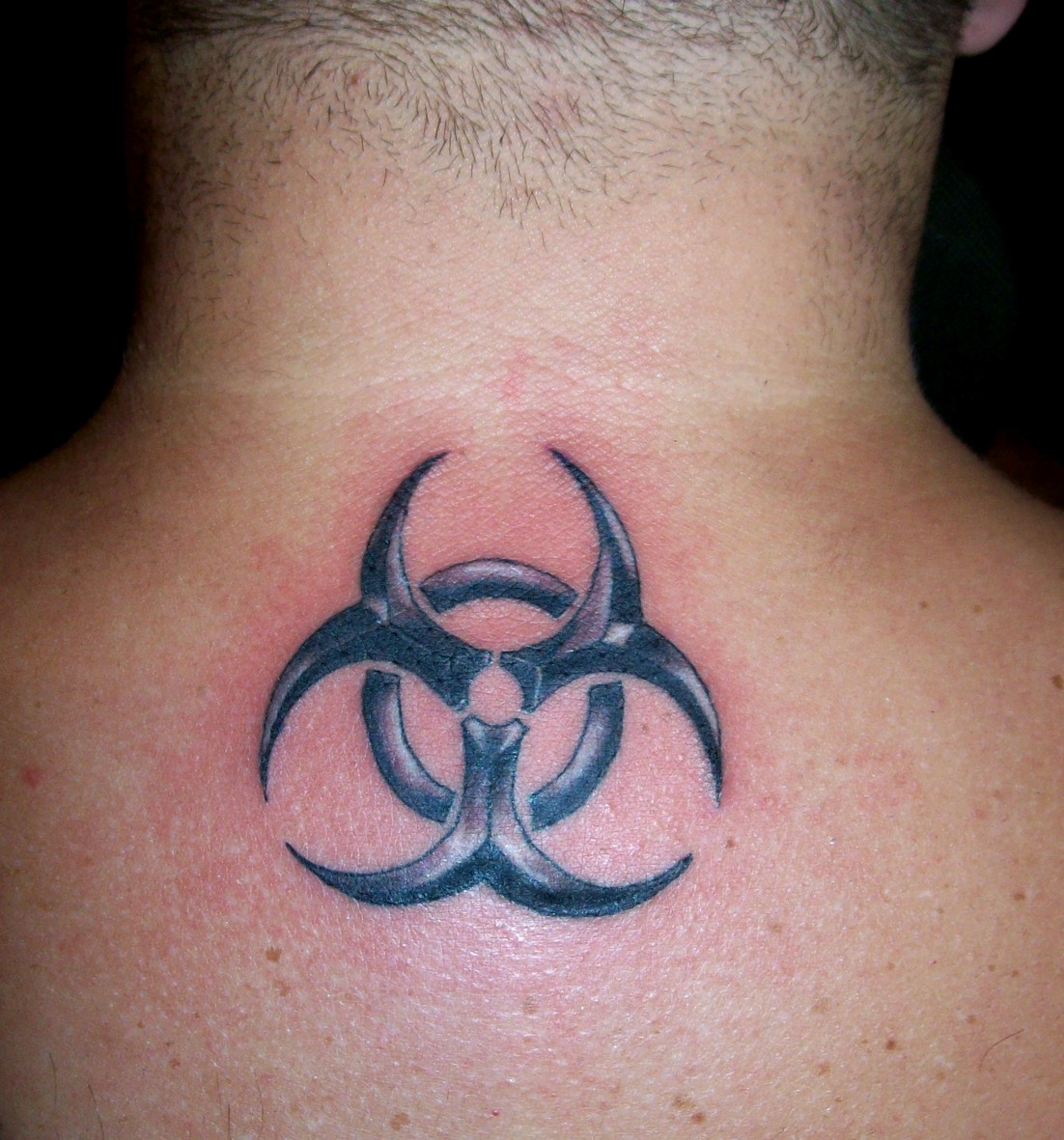 biohazard tattoos designs ideas and meaning tattoos for you