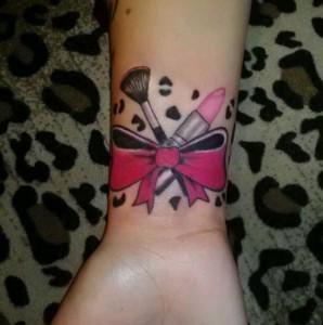 Cosmetology Makeup Tattoos