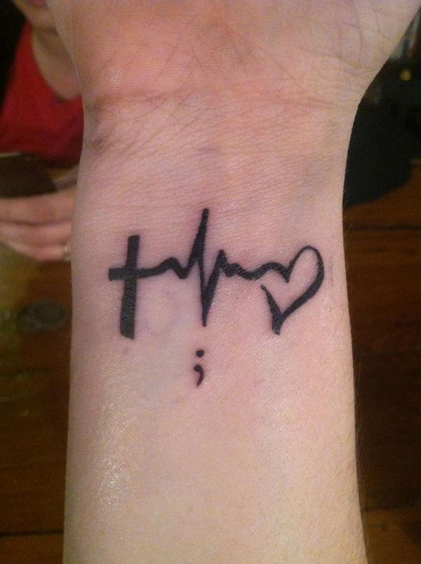 45 Faith Tattoos That Will Leave You Feeling Uplifted |Faith Hope Love Tattoo For Men