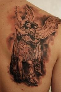 Greek God Tattoo Designs