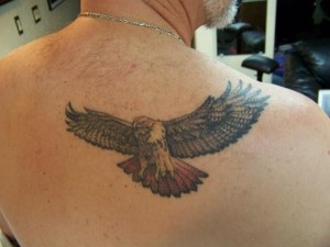 Hawks Tattoos