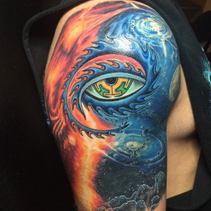 Images of Tool Tattoos