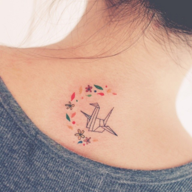 Korean Tattoos Designs, Ideas And Meaning