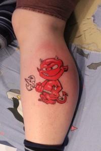 Little Devil Tattoos