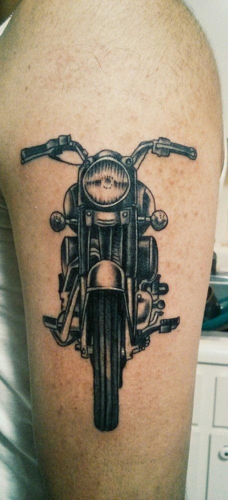 Ducati Tattoo Designs