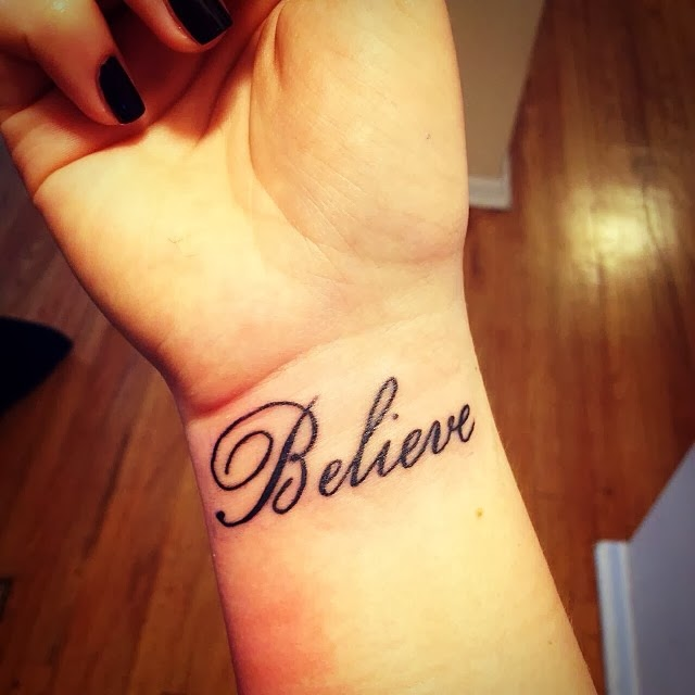 one word tattoos designs ideas and meaning tattoos for you