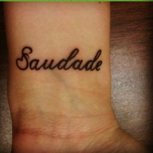 One Worded Tattoos