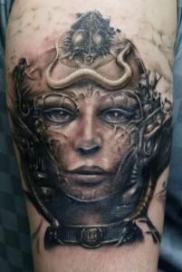 Realism Tattoo Ideas