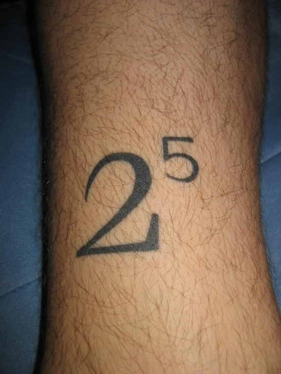 Math Tattoos Designs, Ideas and Meaning | Tattoos For You Delta Force Symbol