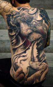Smoke Tattoos