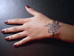 Tattoo Bracelet Designs