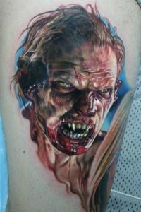 Tattoo Monster