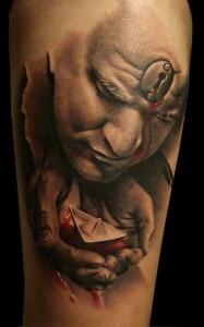 Tattoo Realism