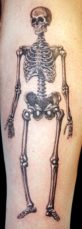 skeleton tattoos designs ideas and meaning tattoos for you
