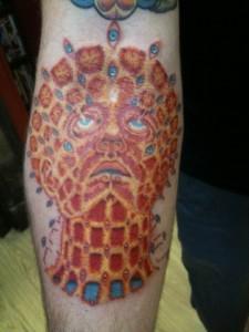 Tattoo Tool