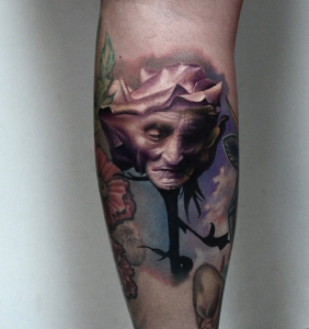 Tattoos Realism