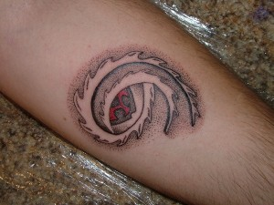 Tool Tattoos Images