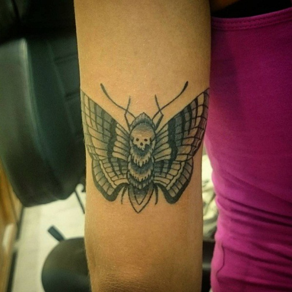Tattoo Designs Tattoo Pictures: Tricep Tattoos Designs, Ideas And Meaning