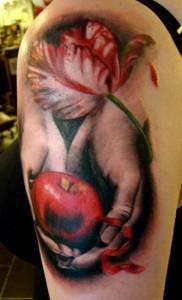 Twilight Tattoo Designs