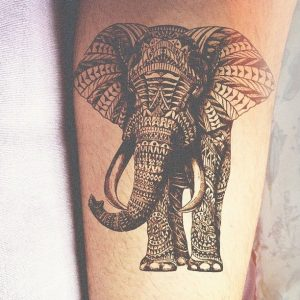 Animal Tattoos Images
