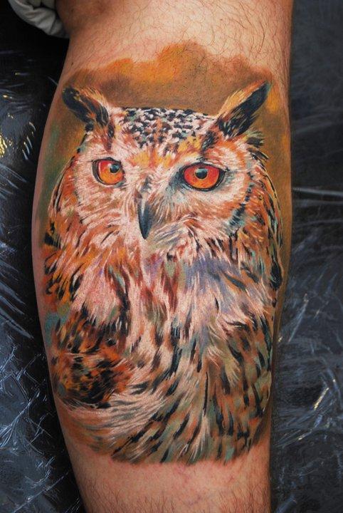 Animal Tattoos: Animal Tattoos Designs, Ideas And Meaning