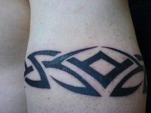 Armband Tattoos for Guys