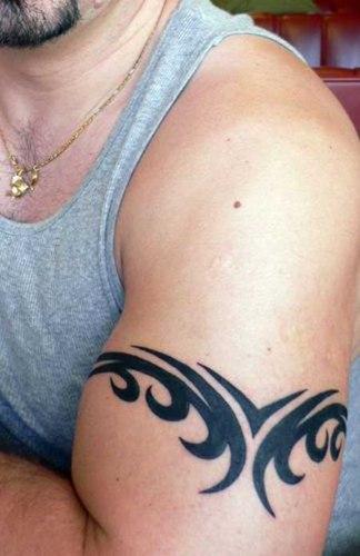 Armband Tattoo Designs For Men