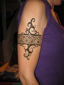 Armbands Tattoos