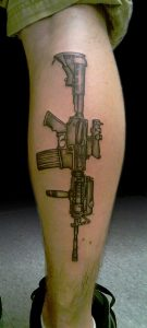 Big Guns Tattoo