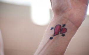 Broken Heart Tattoo Ideas