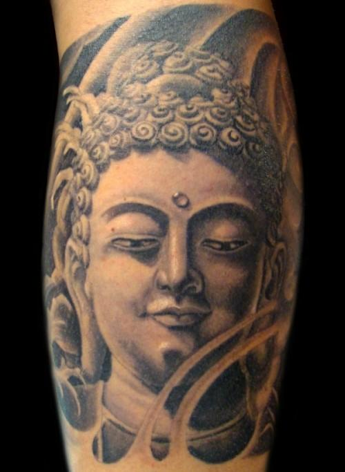 buddha tattoos designs ideas and meaning tattoos for you. Black Bedroom Furniture Sets. Home Design Ideas