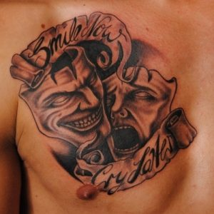 Chicano Tattoos Designs