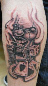 Chicanos Tattoo