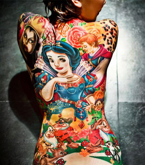 Character Design Meaning : Disney tattoos designs ideas and meaning for you