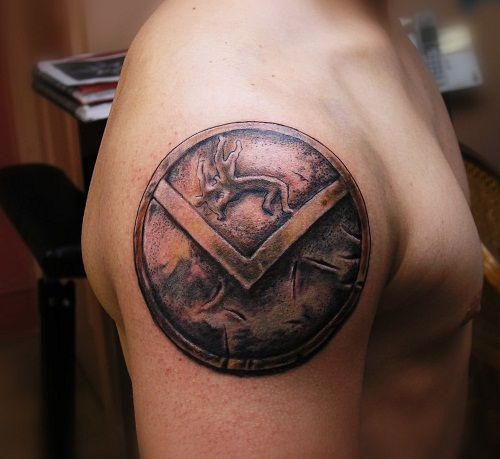 greek tattoos designs  ideas and meaning