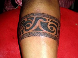 Armband Tattoos Designs, Ideas and Meaning | Tattoos For You
