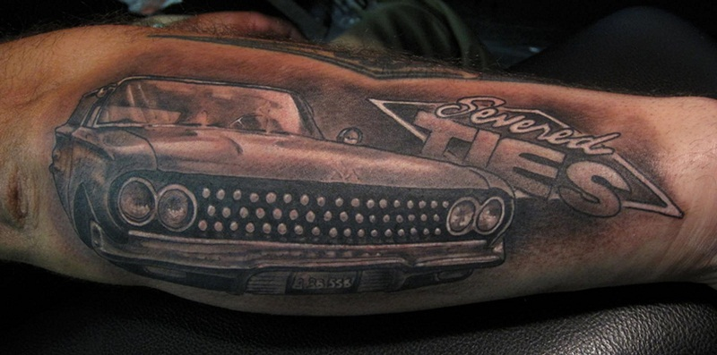 hot rod tattoos designs ideas and meaning tattoos for you. Black Bedroom Furniture Sets. Home Design Ideas
