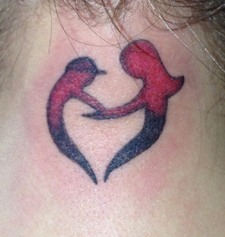 Mother Son Tattoos Designs Ideas And Meaning Tattoos For You