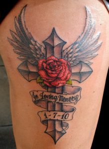 Remembrance Tattoos