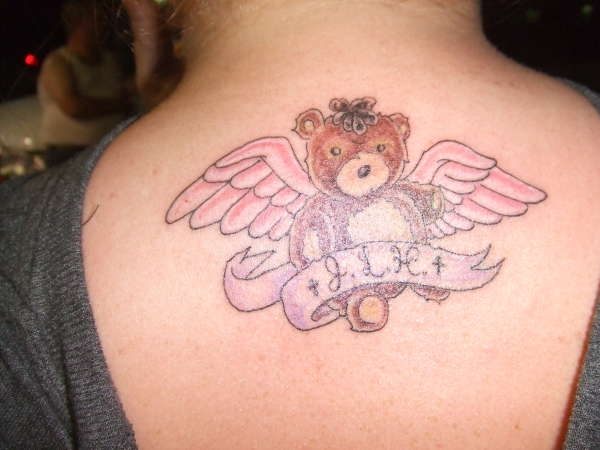 Remembrance tattoos designs ideas and meaning tattoos for Sister memorial tattoos