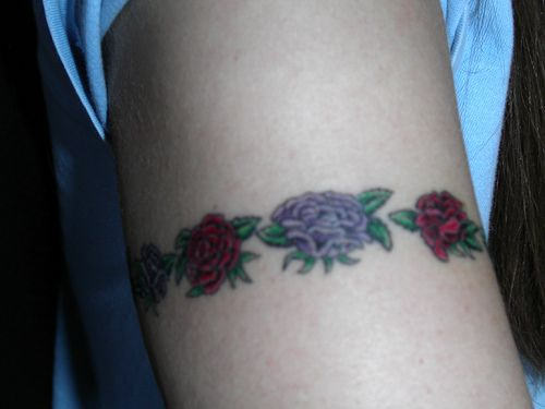 native-american-tribal-band-tattoo