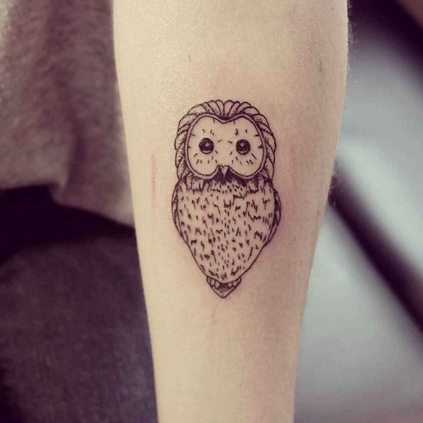 Animal Tattoos Designs, Ideas and Meaning | Tattoos For You Simple Lion Designs