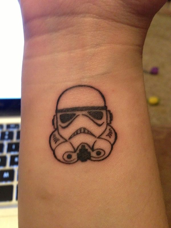 Star Wars Tattoos Designs, Ideas And Meaning