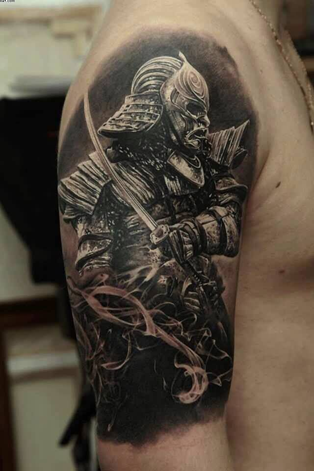 Spartan Tattoos Designs Ideas And Meaning For You
